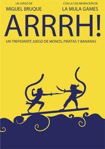 ARRRH!