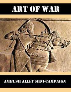 Art of War: Ambush Alley Mini Campaign