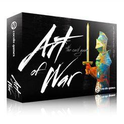 Art of War: the card game