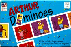 Arthur's Dominoes