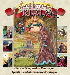 Arthur's Realm