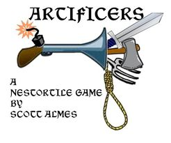 Artificers