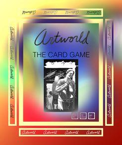 Artworld: The Card Game