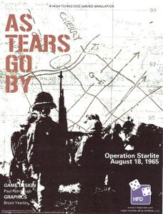 As Tears Go By: Operation Starlite