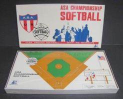 ASA Championship Softball