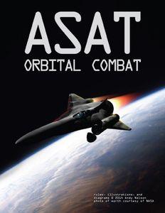 ASAT: Orbital Combat