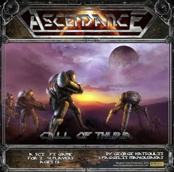 Ascendance: Call of Thuria