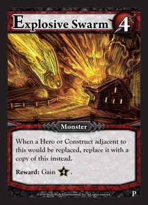 Ascension: Explosive Swarm Promo