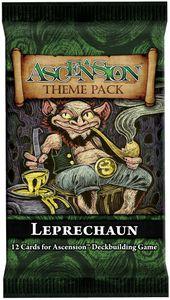 Ascension: Theme Pack – Leprechaun