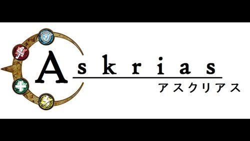 Askrias
