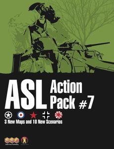 ASL Action Pack #7