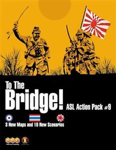 ASL Action Pack #9: To the Bridge !