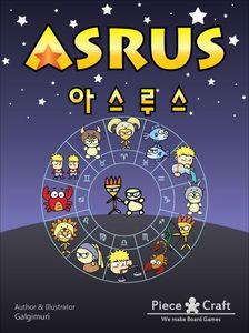 Asrus