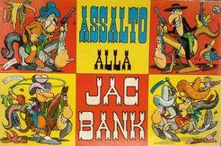 Assalto alla Jac Bank