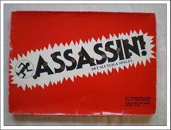 Assassin: The Final Game