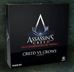 Assassin's Creed: Brotherhood of Venice – Creed Versus Crows