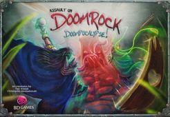 Assault on Doomrock: Doompocalypse