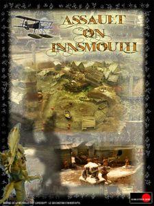 Assault on Innsmouth