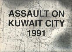 Assault on Kuwait City