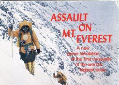Assault on Mt. Everest