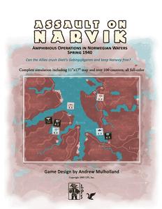 Assault on Narvik