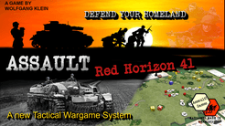 Assault Red Horizon 41