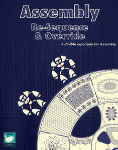 Assembly: Re-Sequence & Override