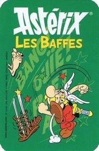 Astérix: Les Baffes