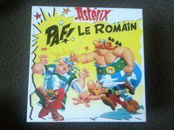 Astérix: Paf! le Romain