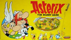 Asterix: The Board Game