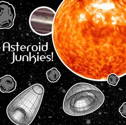 Asteroid Junkies!