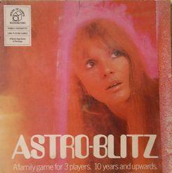 Astro Blitz