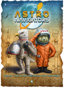 AstroNavigators