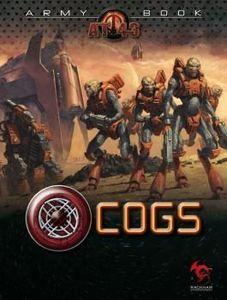AT-43 Army Book: Cog