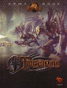 AT-43 Army Book: Therians