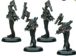 AT-43 Unit Box: Assault Medusa