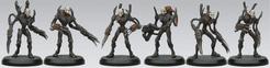 AT-43 Unit Box: Grim Golems