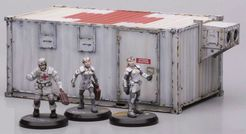 AT-43 Unit Box: Med Tec