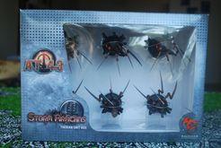 AT-43 Unit Box: Storm Arachns