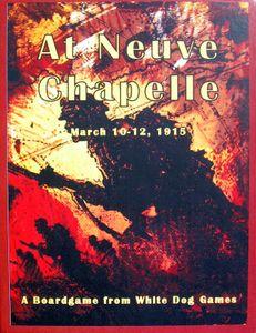 At Neuve Chapelle