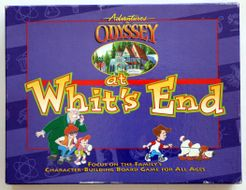 At Whit's End