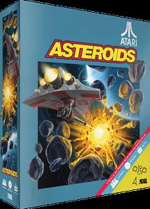 Atari's Asteroids