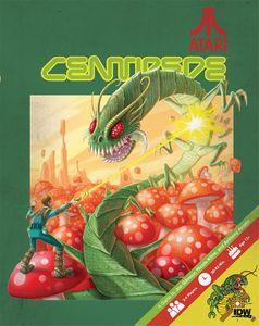 Atari's Centipede