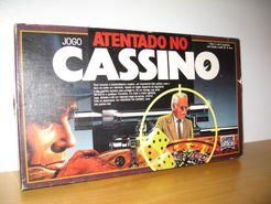 Atentado no Cassino
