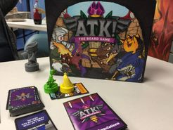 ATK! The Board Game