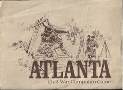 Atlanta: Civil War Campaign Game