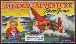 Atlantic Adventure Race Game