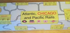 Atlantic, Chicago and Pacific Rails