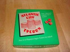Atlantic City Tycoon