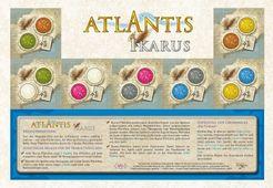 Atlantis: Ikarus Expansion